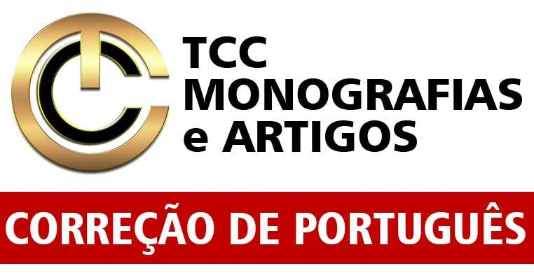 correção de português