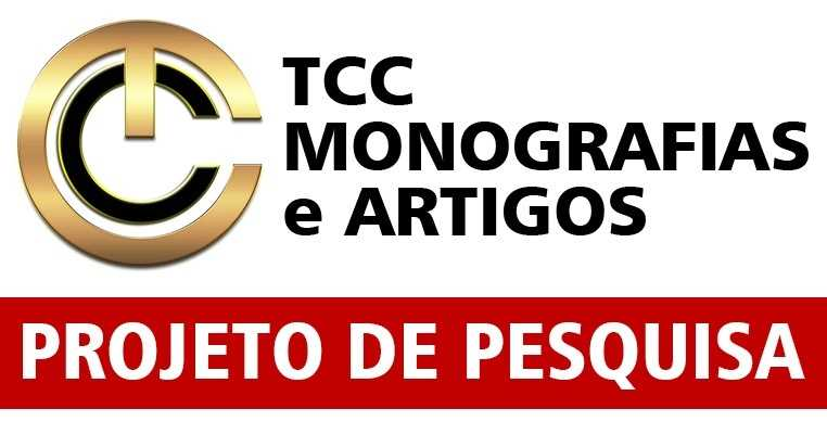 projeto de pesquisa tcc